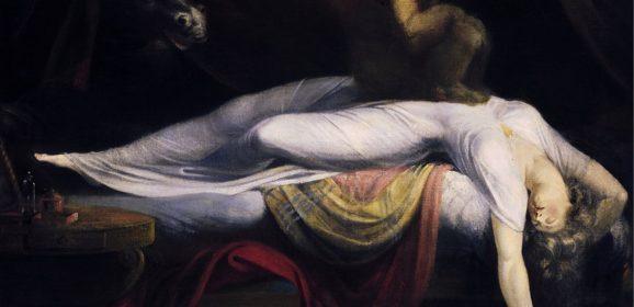 Анализ сновидений: от древних греков до Зигмунда Фрейда