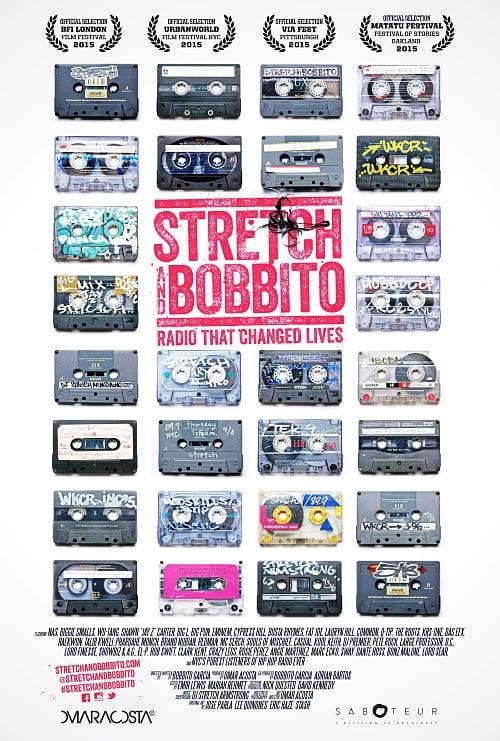 Стретч и Бобито: Радио, меняющее жизнь