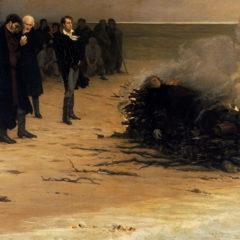 От мумификации до «небесного погребения»: зачем нам ритуалы смерти?
