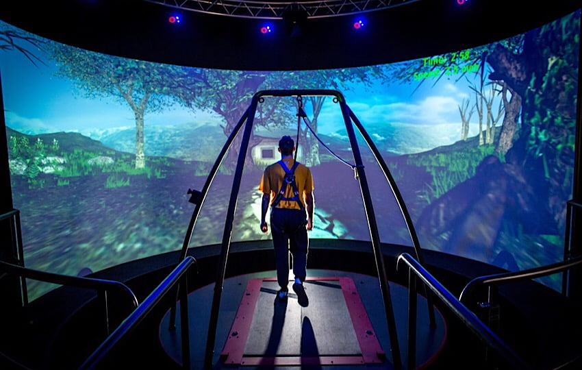 AR, VR, MR: тотальная геймификация реальности