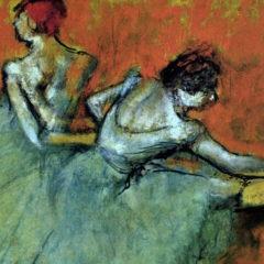 Импрессионизм и инстаграм: что мы унаследовали от первопроходцев модернизма