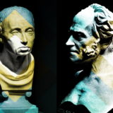 Философская полемика о морали: Кант versus Шопенгауэр