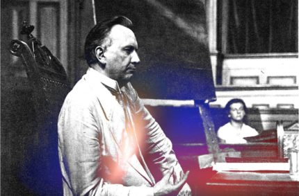 В погоне за трансцендентным: концепция истории Карла Ясперса