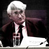 Юрген Хабермас:  «Я не уверен, что у философии есть будущее»