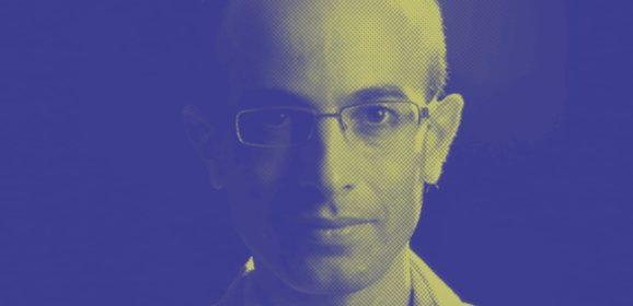 Юваль Ной Харари: «Миру нужен постлиберальный порядок. Прямо сейчас»