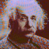 Эйнштейн и общая теория относительности: к загадке «пространства-времени»