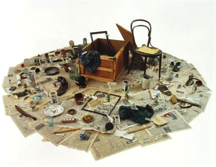 Искусство и техника