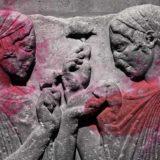 Сплетни — мощное орудие слабых в Древней Греции