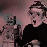 Палец-флешка и глаз-камера: к феноменологии киборга