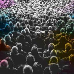 Взломать код: как ученые объясняют поведение толпы
