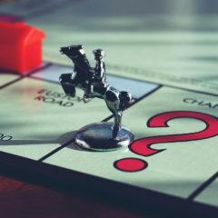 История игры «Монополия», или смыслы, которые мы утратили