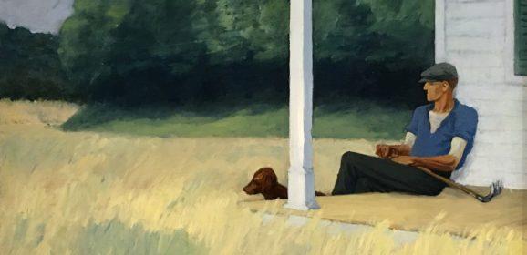 «Человек толпы»: как одиночество и уединение помогают нам принимать независимые решения