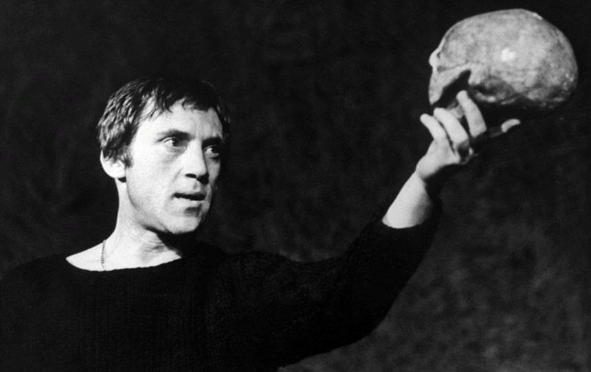 «Гамлет», Высоцкий