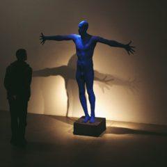 Запутанное, метафоричное, примитивное: три взгляда на современное искусство