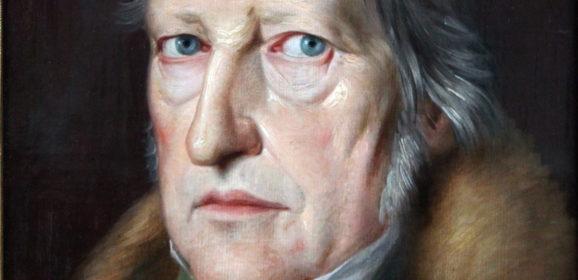 Юрген Хабермас – наш европейский Гегель?