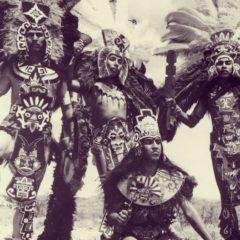 Философия ацтеков: что индейцы могут рассказать нам о счастье и хорошей жизни