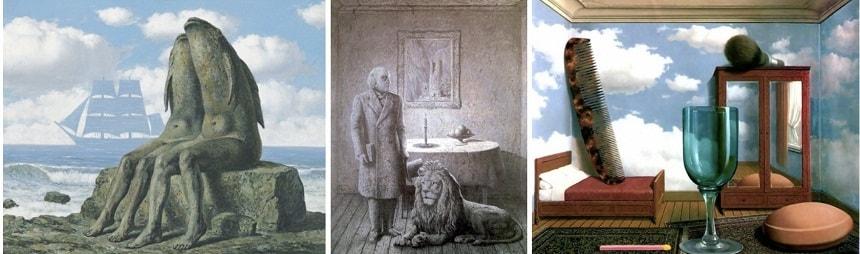 """""""Чудеса природы"""" (1953), """"Память путешествии"""" (1955), Истинно лучшие фрагменты"""