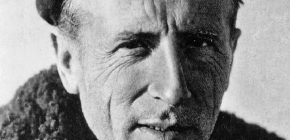 «Точка Омеги»: синтез науки и религии в концепции Пьера Тейяра де Шардена