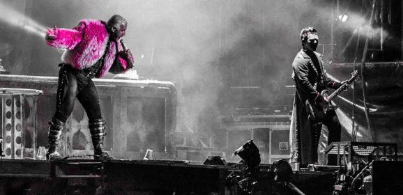 На грани: в чем смысл клипа «Till the end» Rammstein