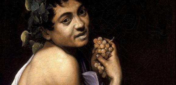 «Эмпирический поворот»: философское измерение живописи Караваджо