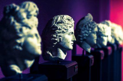 Боги, герои, люди: история и культура в мысли Джамбаттисты Вико