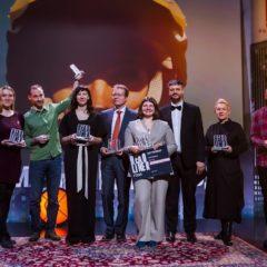 В Москве вручена IV Всероссийская ежегодная премия «Headliner года»