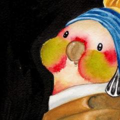Кто из птиц – бёрб и как слова становятся мемами?