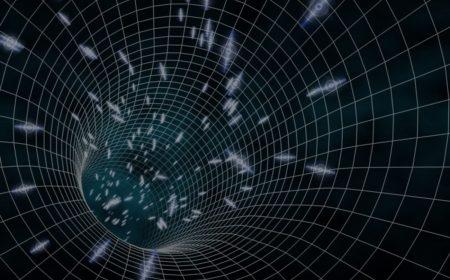 100 лет общей теории относительности — всего-то?