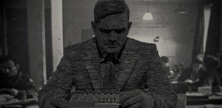 Список Тьюринга: что пионер информатики читал в школе