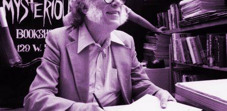 """""""Это была хорошая жизнь"""": Айзек Азимов о религии, цинизме и оптимизме"""