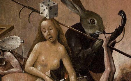 Искусство насмешки с разницей в пятьсот лет: Иероним Босх и Джордж Кондо