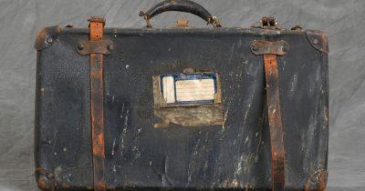 The Willard Asylum: когда от тебя остался только чемодан