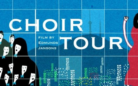 """Choir Tour"": о хаосе и творчестве"