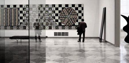 Научитесь видеть прекрасное в двух мазках, или зачем нам современное искусство