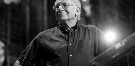 Видеолекторий: Даниэль Канеман о когнитивных искажениях, интуиции и счастье