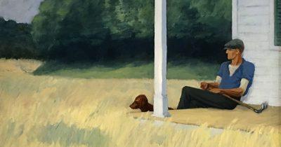 """""""Человек толпы"""": как одиночество и уединение помогают нам принимать независимые решения"""