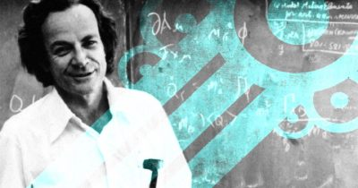 Жить с неопределенностью: Ричард Фейнман и философия