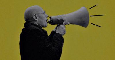 Мишель Фуко и уроки Просвещения