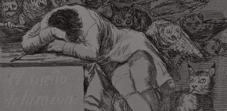 Природа сна: символ, репетиция реальной угрозы или бессмысленный набор образов?