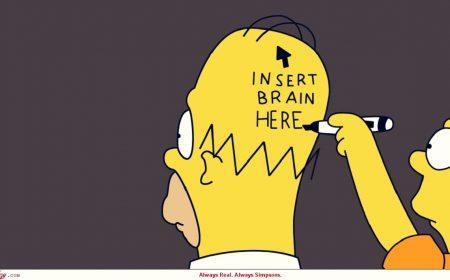 """Философия Гомера: почему """"Симпсонов"""" изучают в колледжах и вузах"""
