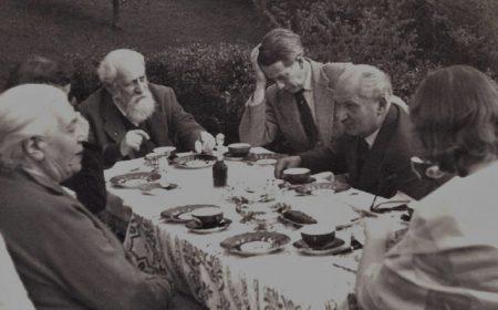 """""""Отрешенность"""": Мартин Хайдеггер о вычисляющем и осмысляющем мышлении"""