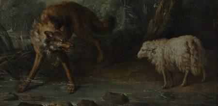 Волк или овца? Неповторимая человеческая ситуация по Эриху Фромму