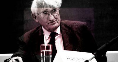"""Юрген Хабермас:  """"Я не уверен, что у философии есть будущее"""""""