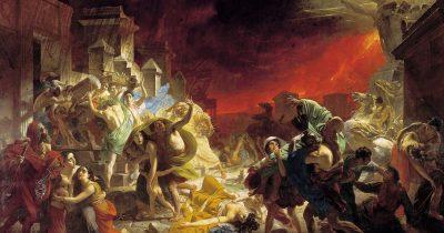 Цивилизационный коллапс, или тёмное будущее нашей культуры