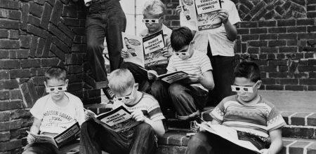 Зачем мы читаем книги, или теория нарративного перемещения