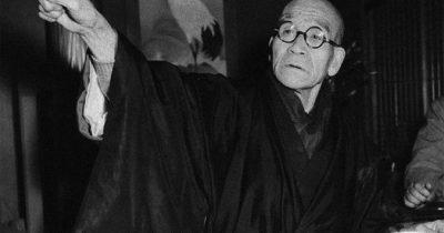 Соприкосновение с жизнью: учение Кодо Саваки Роси, или дзен для ничего