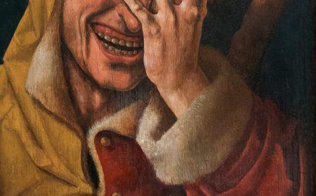 Наука смеха и его тёмная сторона