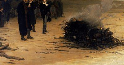 """От мумификации до """"небесного погребения"""": зачем нам ритуалы смерти?"""