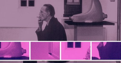 Краткий гид по творчеству Марселя Дюшана: реди-мейд как предтеча современного искусства