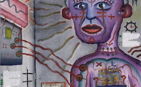 Психотерапевт из машины: как технологии помогают нам прятаться от боли